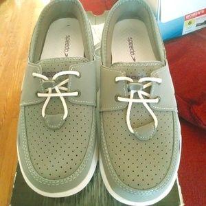 Speedo Ladies Boat Water Shoe New